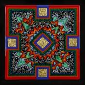 Prosperity Mandala 2015