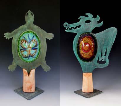 turtle-dragon